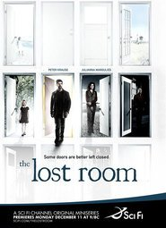 The Lost Room movie in Elle Fanning filmography.