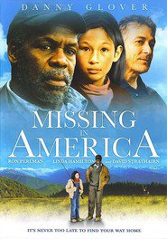 Missing in America movie in David Strathairn filmography.