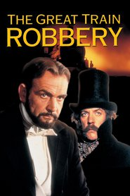 The First Great Train Robbery movie in Sean Connery filmography.