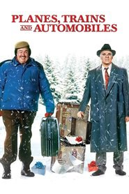 Planes, Trains & Automobiles movie in Steve Martin filmography.