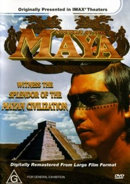 Mystery of the Maya movie in Blanca Guerra filmography.