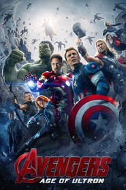 Avengers: Age of Ultron movie in Chris Hemsworth filmography.