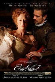 Elizabeth I movie in Toby Jones filmography.