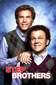 Step Brothers movie in John C. Reilly filmography.