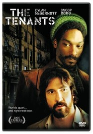 The Tenants is the best movie in Rose Byrne filmography.