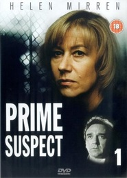Prime Suspect is the best movie in John Bowe filmography.