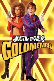 Austin Powers in Goldmember movie in Michael Caine filmography.