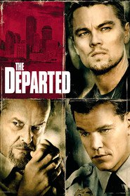 The Departed movie in Matt Damon filmography.