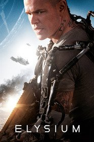 Elysium is the best movie in Matt Damon filmography.