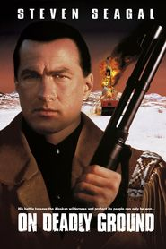 On Deadly Ground movie in Michael Caine filmography.