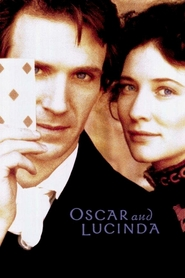 Oscar and Lucinda movie in Tom Wilkinson filmography.