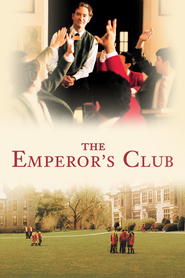 The Emperor's Club movie in Jesse Eisenberg filmography.
