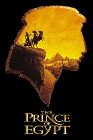 The Prince of Egypt movie in Steve Martin filmography.