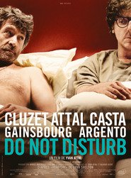 Do Not Disturb movie in Ezra Buzzington filmography.