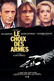 Le choix des armes is the best movie in Etienne Chicot filmography.