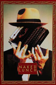 Naked Lunch movie in Peter Weller filmography.