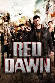 Red Dawn is the best movie in Alyssa Diaz filmography.