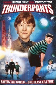 Thunderpants movie in Rupert Grint filmography.