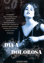 Diva Dolorosa is the best movie in Francesca Bertini filmography.