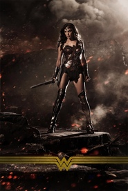 Wonder Woman movie in Chris Pine filmography.