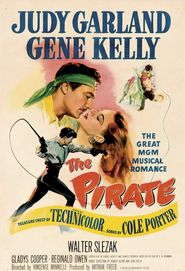The Pirate movie in Judy Garland filmography.