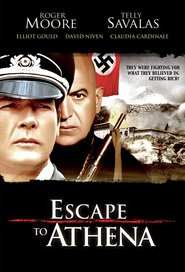 Escape to Athena is the best movie in Zigfrid Rauh filmography.