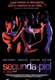 Segunda piel movie in Jordi Molla filmography.