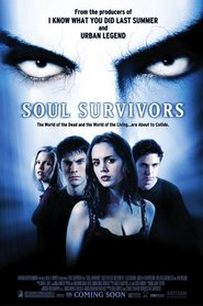 Soul Survivors movie in Eliza Dushku filmography.