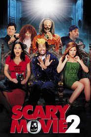 Scary Movie 2 movie in Anna Faris filmography.