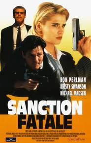 Supreme Sanction movie in Michael Madsen filmography.