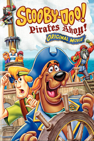 Scooby-Doo! Pirates Ahoy! movie in Frank Welker filmography.