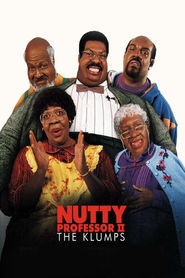 Nutty Professor II: The Klumps movie in Anna Maria Horsford filmography.