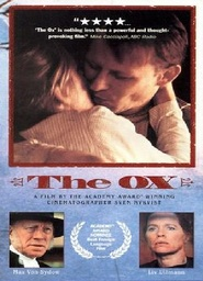 Oxen movie in Stellan Skarsgard filmography.