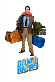 Cedar Rapids movie in John C. Reilly filmography.