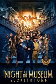 Night at the Museum: Secret of the Tomb movie in Dan Stevens filmography.