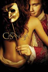 Casanova movie in Jeremy Irons filmography.