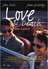 Love and Death on Long Island is the best movie in Harvey Atkin filmography.