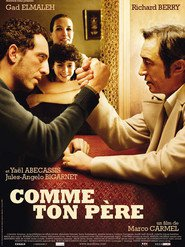 Comme ton pere movie in Gad Elmaleh filmography.