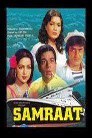 Samraat movie in Dharmendra filmography.