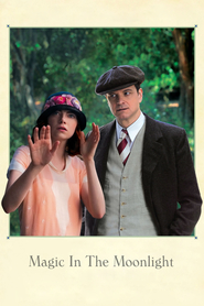 Magic in the Moonlight movie in Jacki Weaver filmography.
