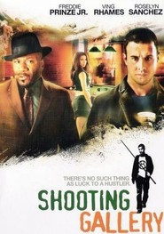 Shooting Gallery is the best movie in Callum Keith Rennie filmography.