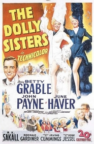 The Dolly Sisters movie in S.Z. Sakall filmography.
