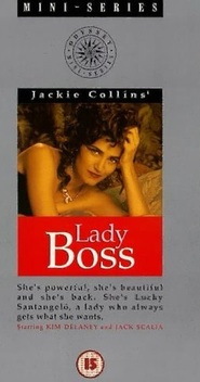 Lady Boss movie in Phil Morris filmography.