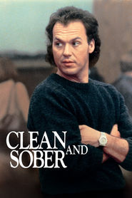 Clean and Sober movie in Tate Donovan filmography.