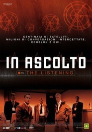 In ascolto is the best movie in James Parks filmography.