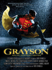 Grayson movie in Oto Brezina filmography.