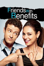 Friends with Benefits movie in Andy Samberg filmography.