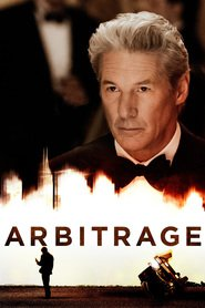 Arbitrage movie in Tim Roth filmography.