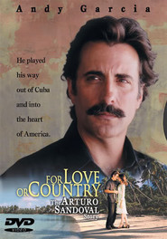 For Love or Country: The Arturo Sandoval Story movie in Mia Maestro filmography.