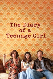 The Diary of a Teenage Girl movie in Kristen Wiig filmography.
